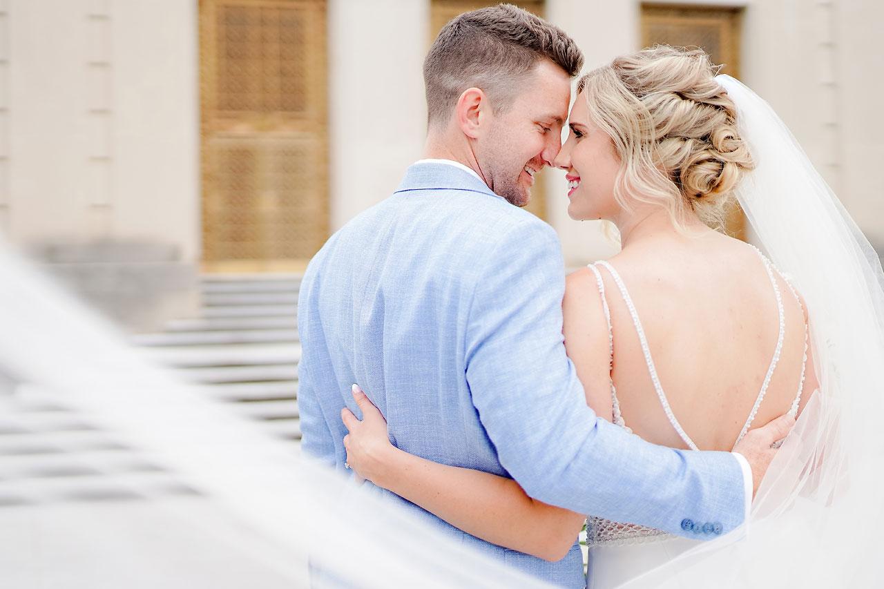 Sammi Jack Regions Tower JPS Events Indianapolis Wedding 096