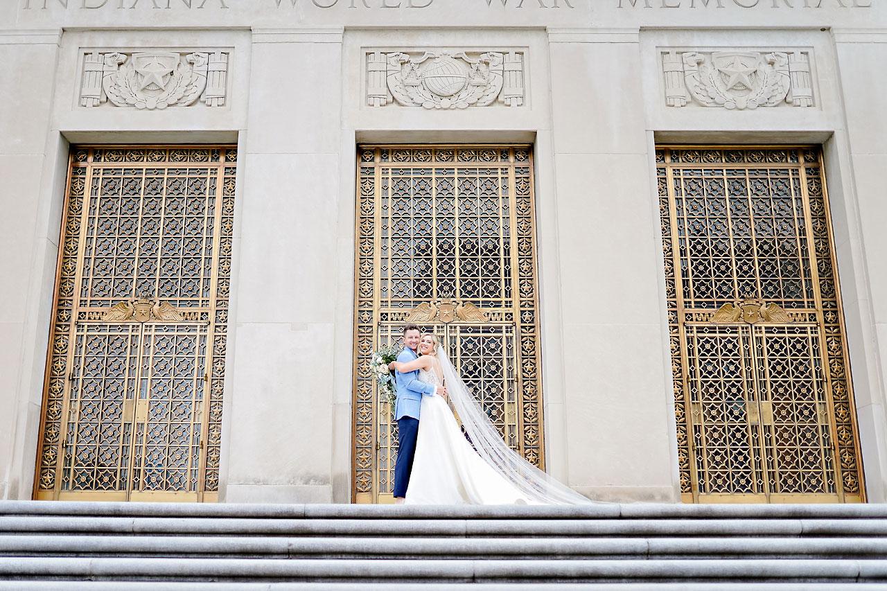 Sammi Jack Regions Tower JPS Events Indianapolis Wedding 098