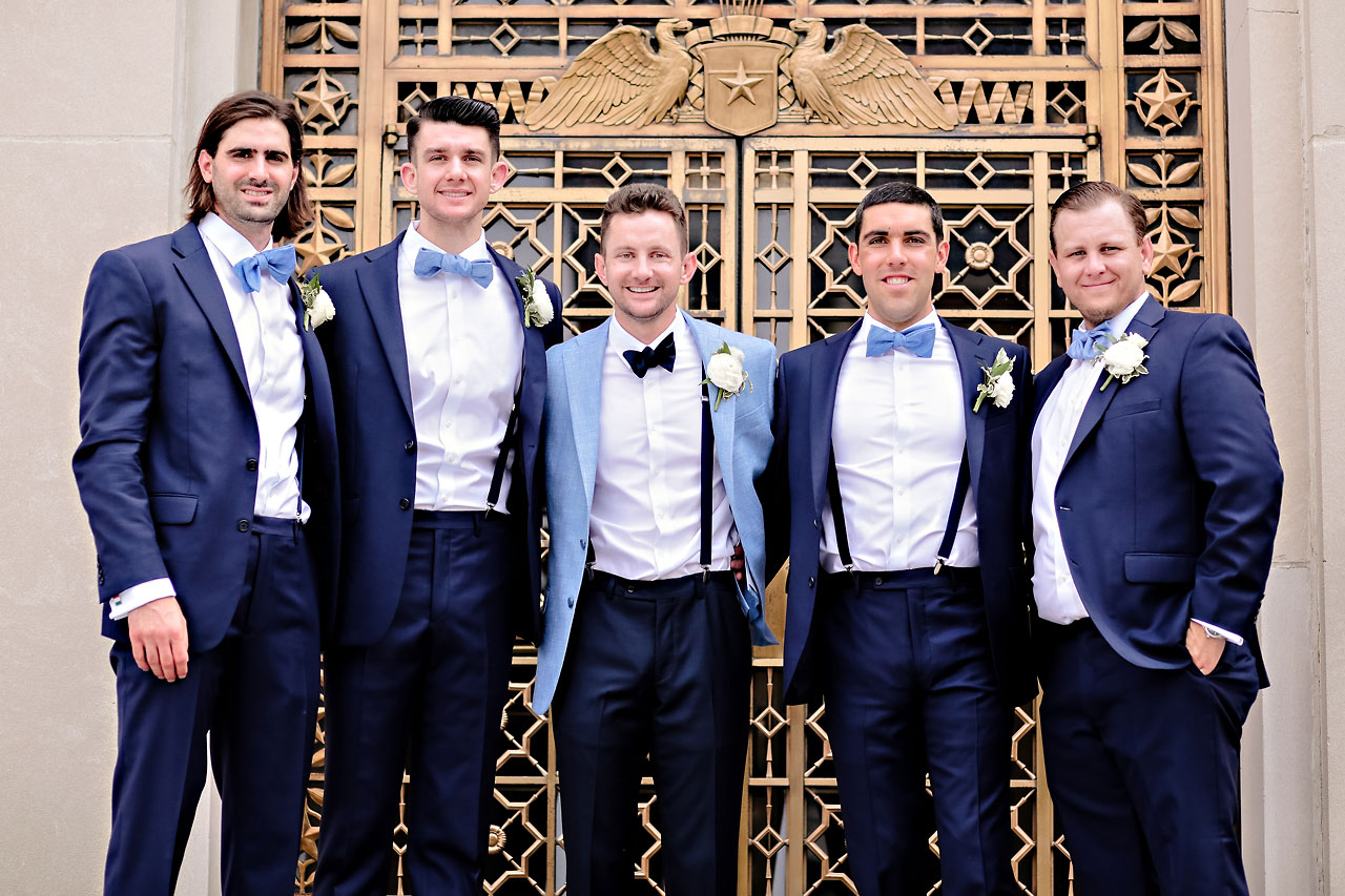 Sammi Jack Regions Tower JPS Events Indianapolis Wedding 099
