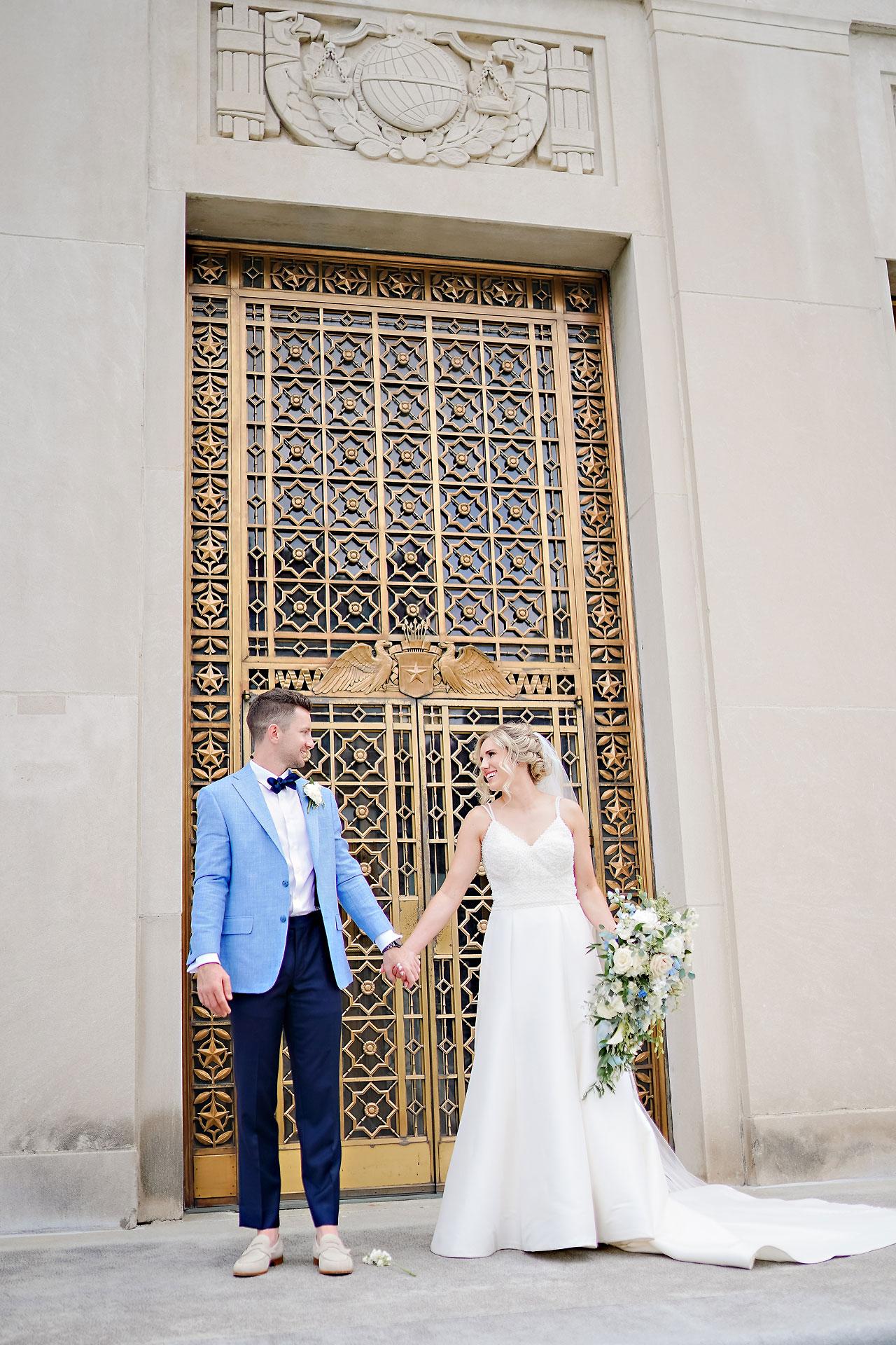 Sammi Jack Regions Tower JPS Events Indianapolis Wedding 100