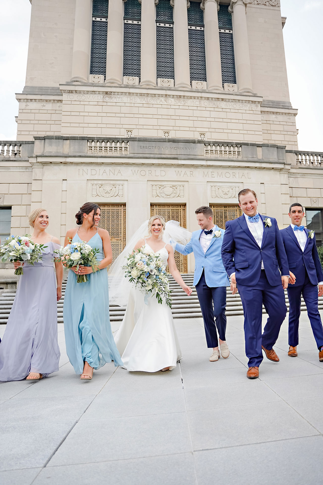 Sammi Jack Regions Tower JPS Events Indianapolis Wedding 102