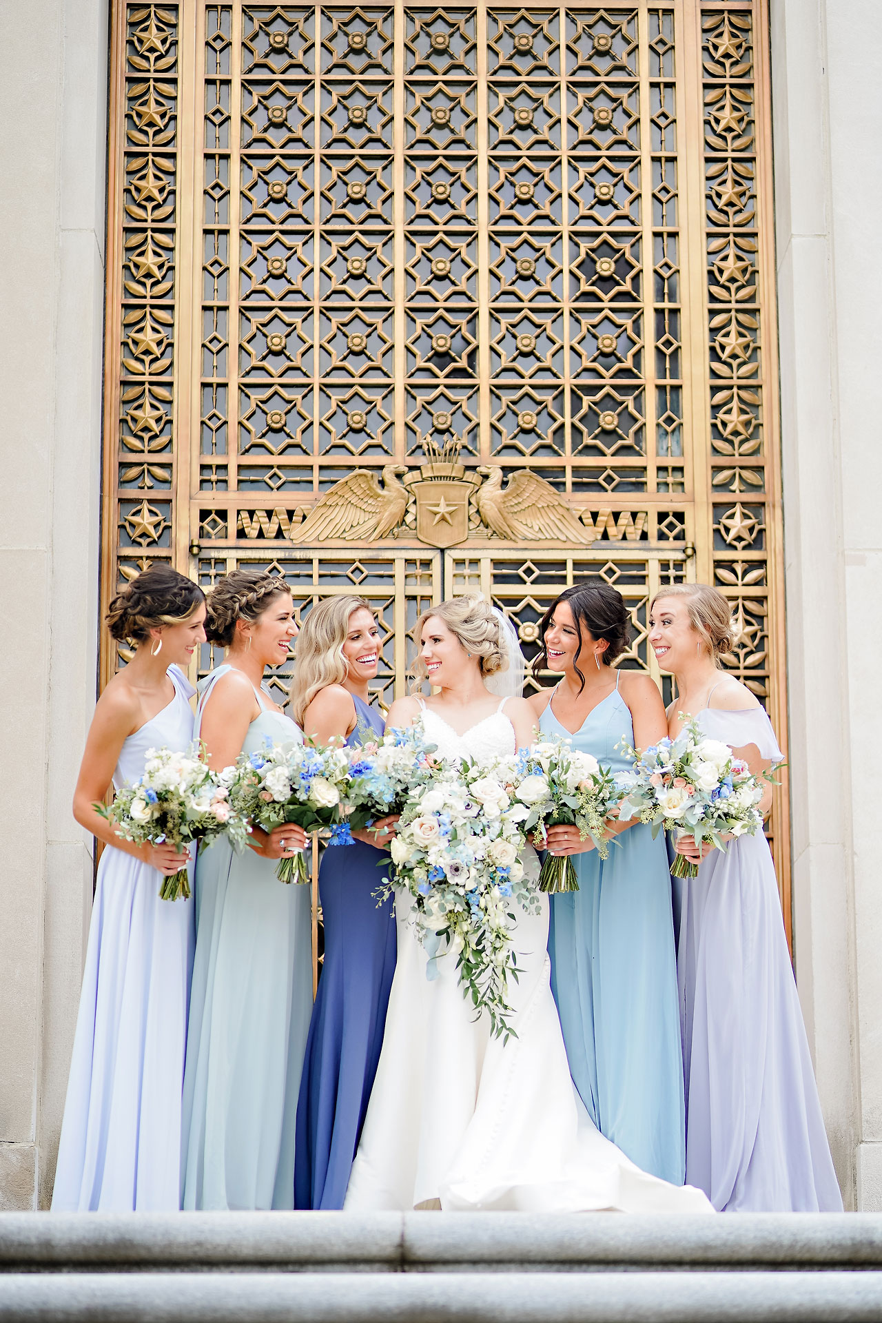 Sammi Jack Regions Tower JPS Events Indianapolis Wedding 105