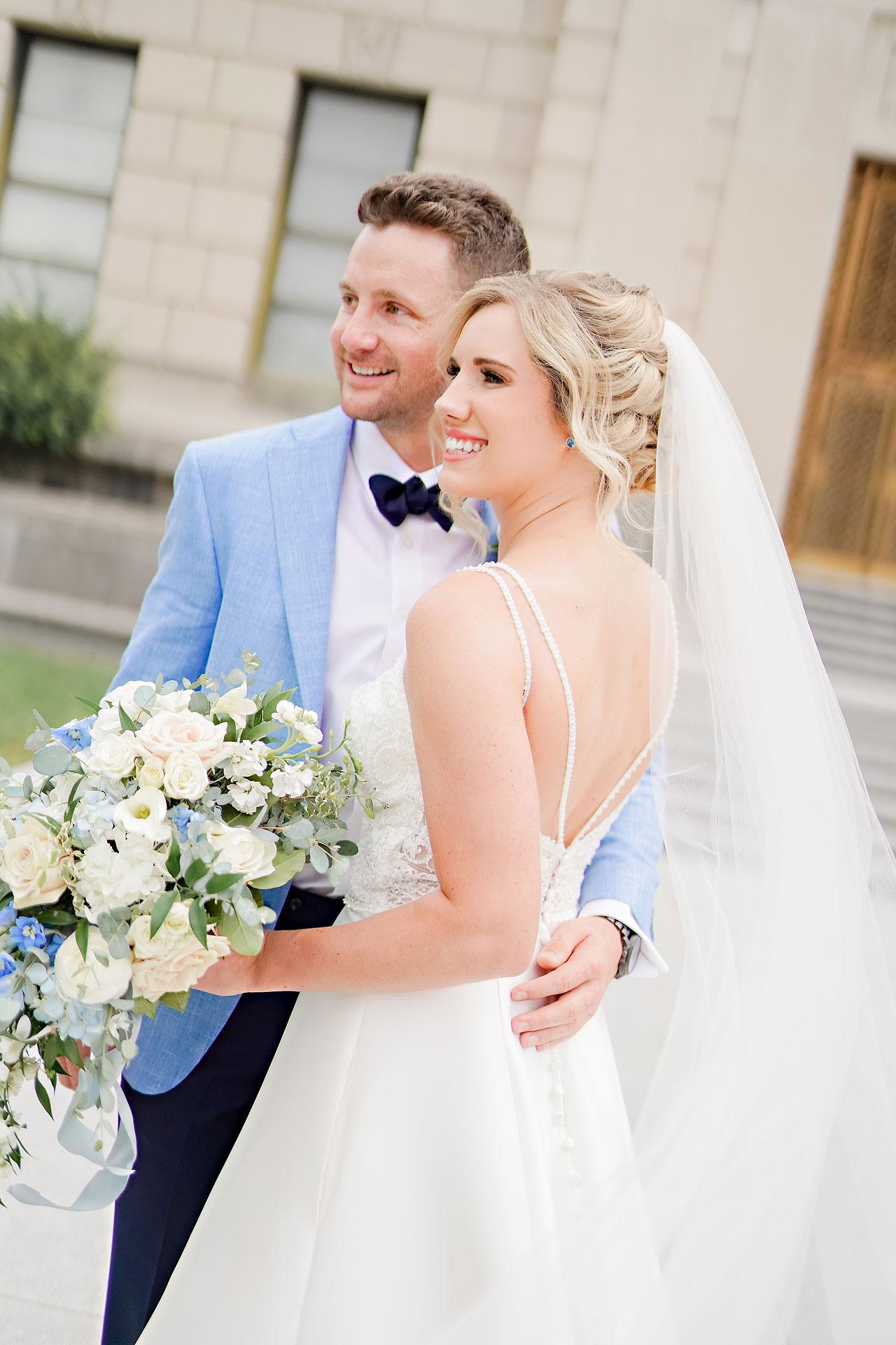 Sammi Jack Regions Tower JPS Events Indianapolis Wedding 107