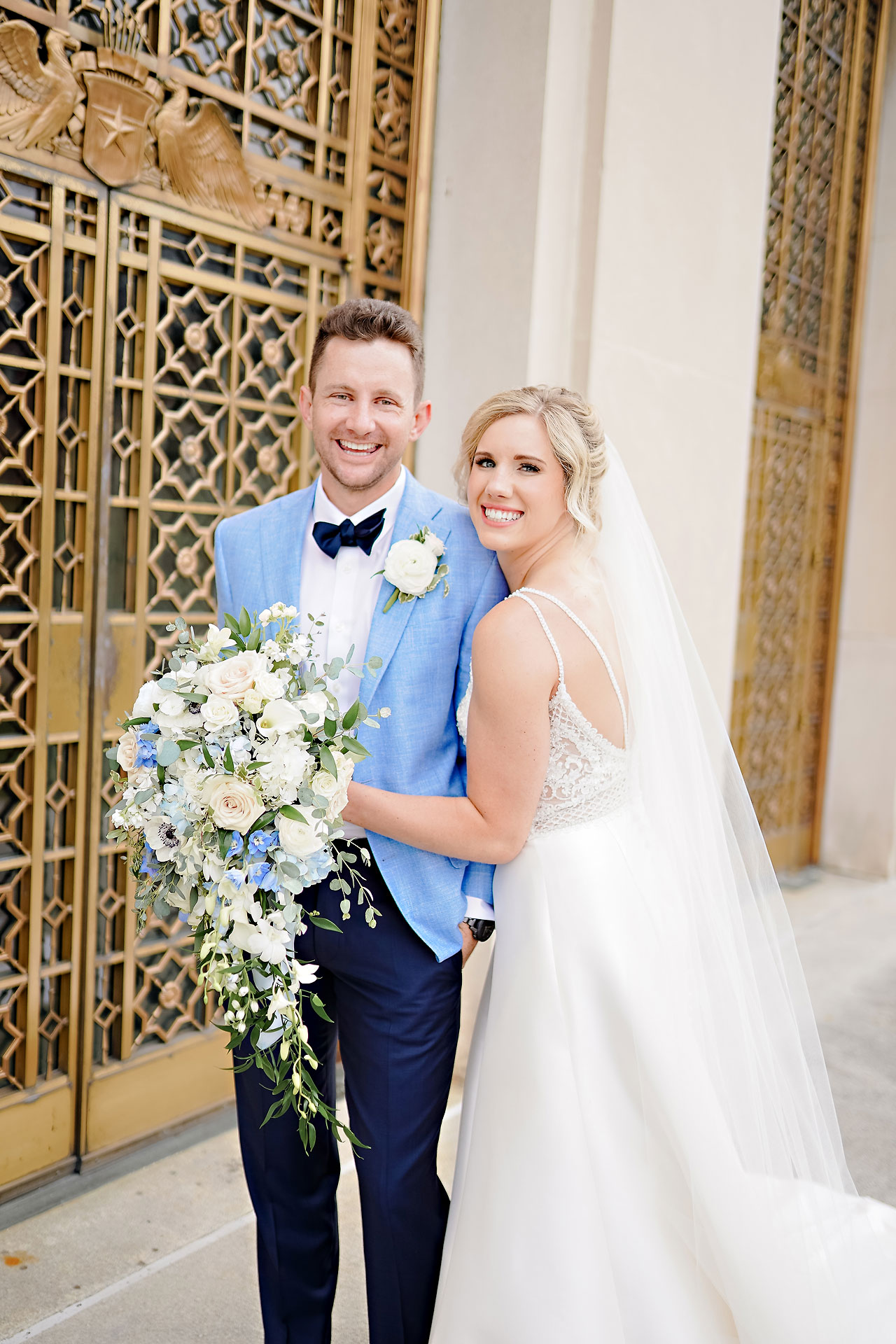 Sammi Jack Regions Tower JPS Events Indianapolis Wedding 108