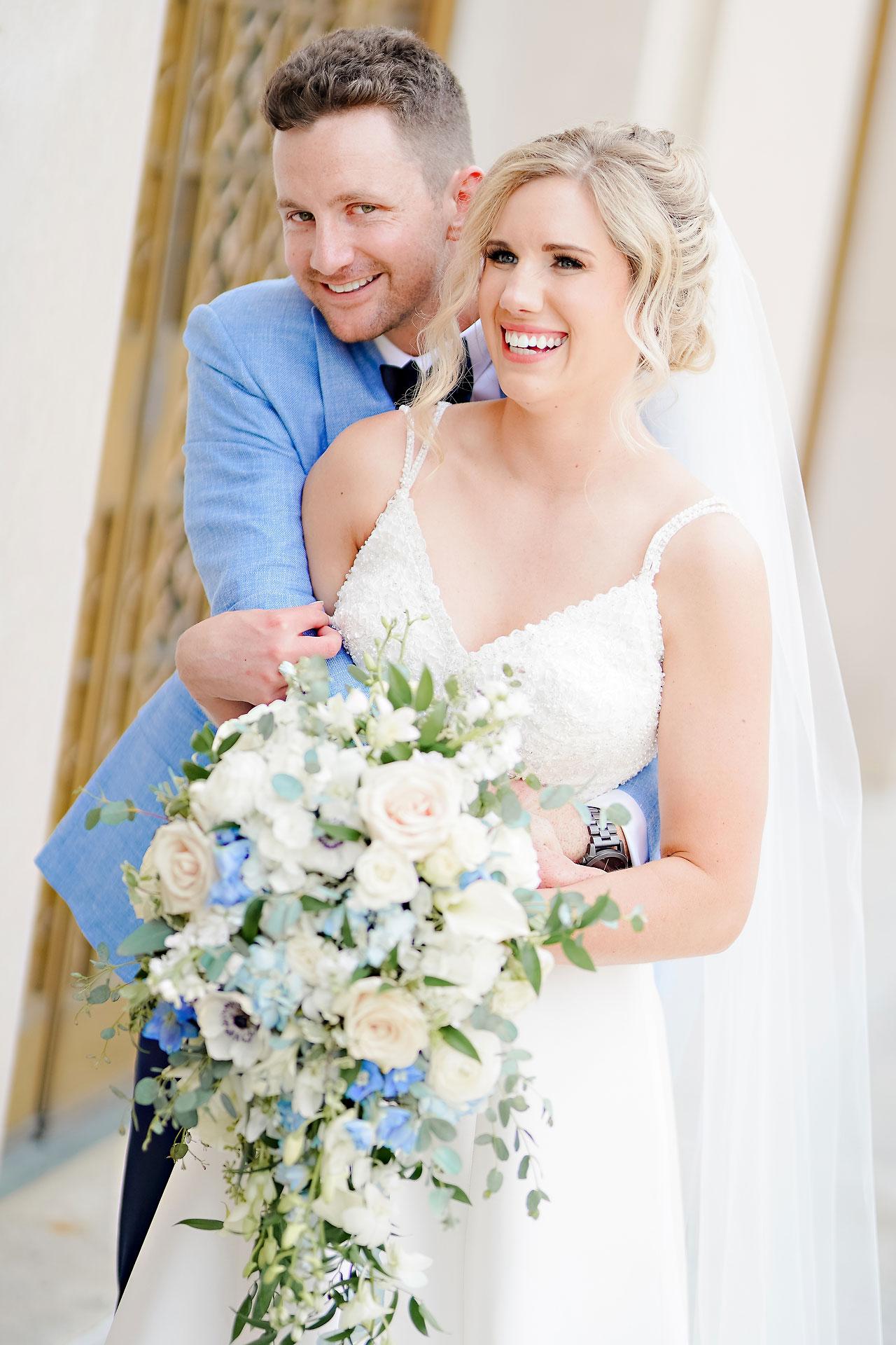 Sammi Jack Regions Tower JPS Events Indianapolis Wedding 116