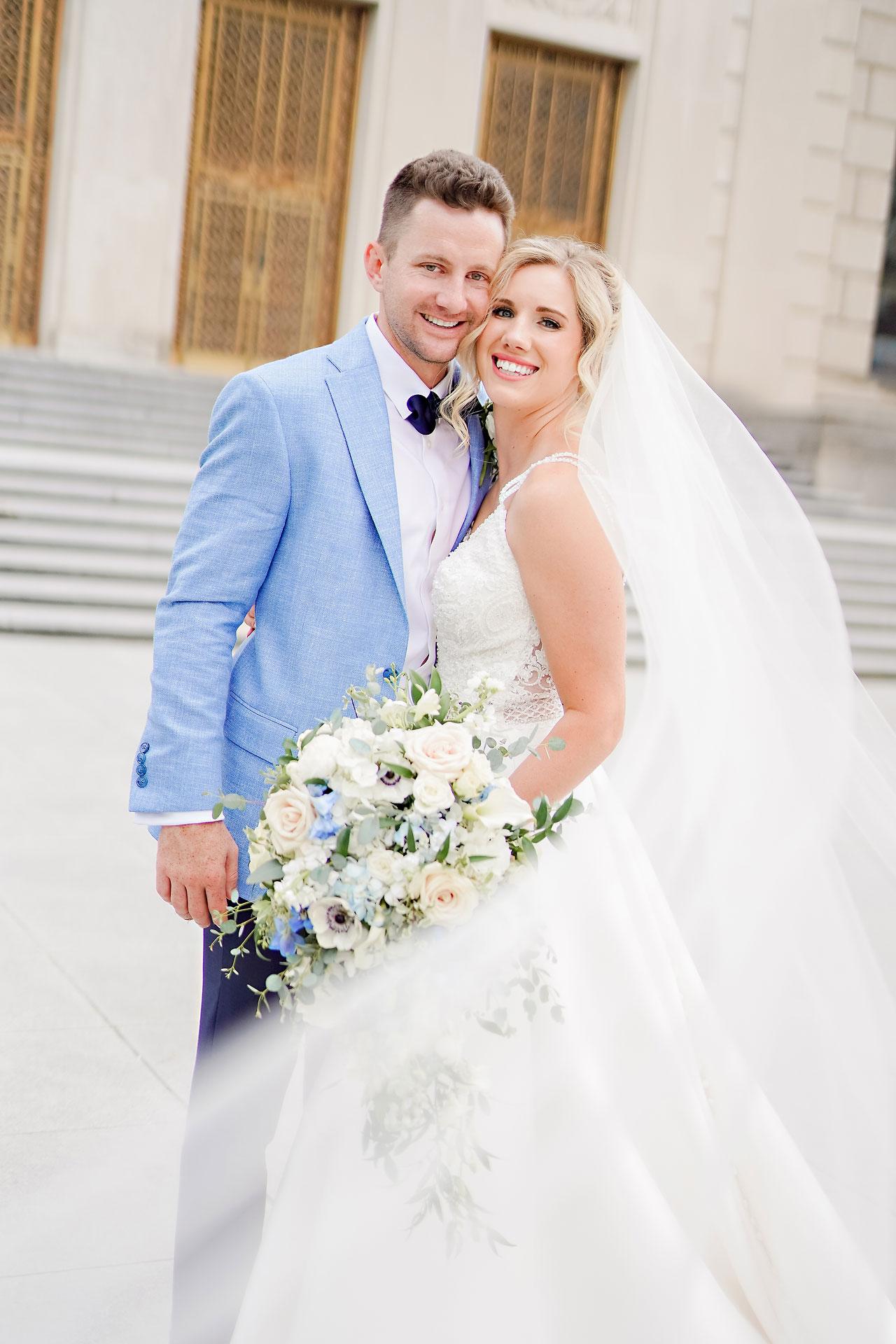 Sammi Jack Regions Tower JPS Events Indianapolis Wedding 118