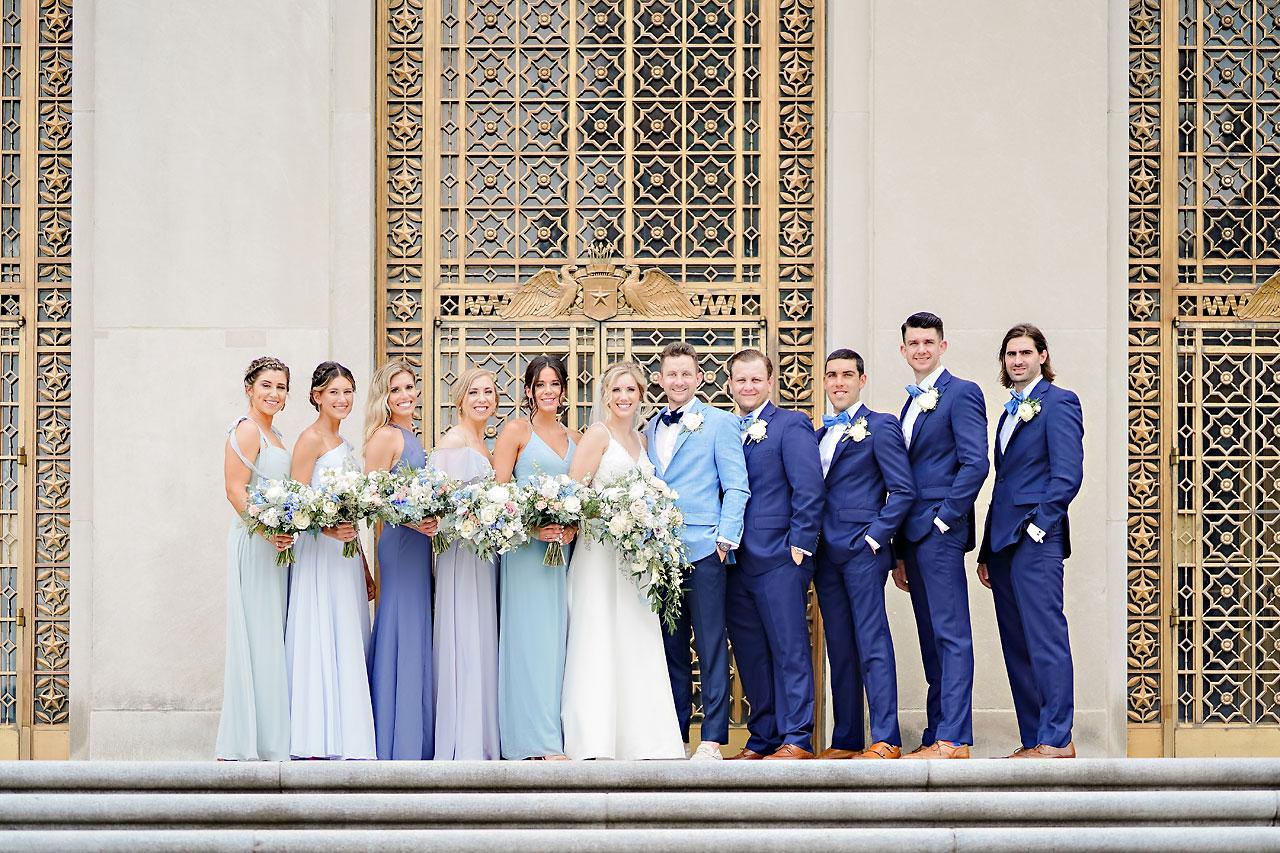 Sammi Jack Regions Tower JPS Events Indianapolis Wedding 122
