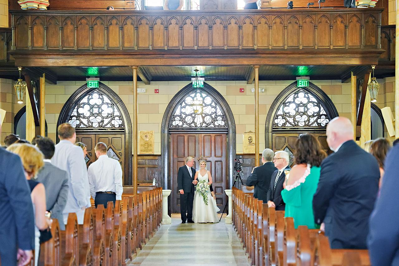 Sammi Jack Regions Tower JPS Events Indianapolis Wedding 133