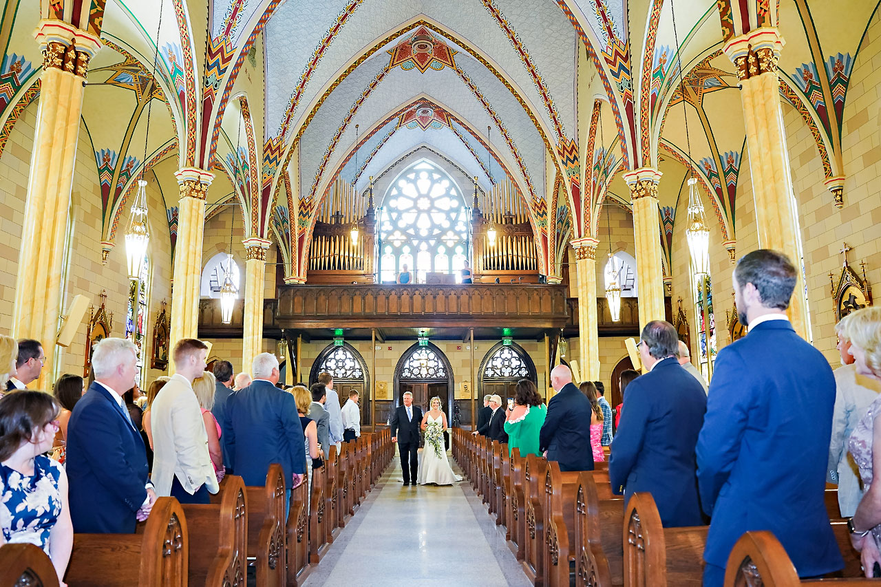 Sammi Jack Regions Tower JPS Events Indianapolis Wedding 135