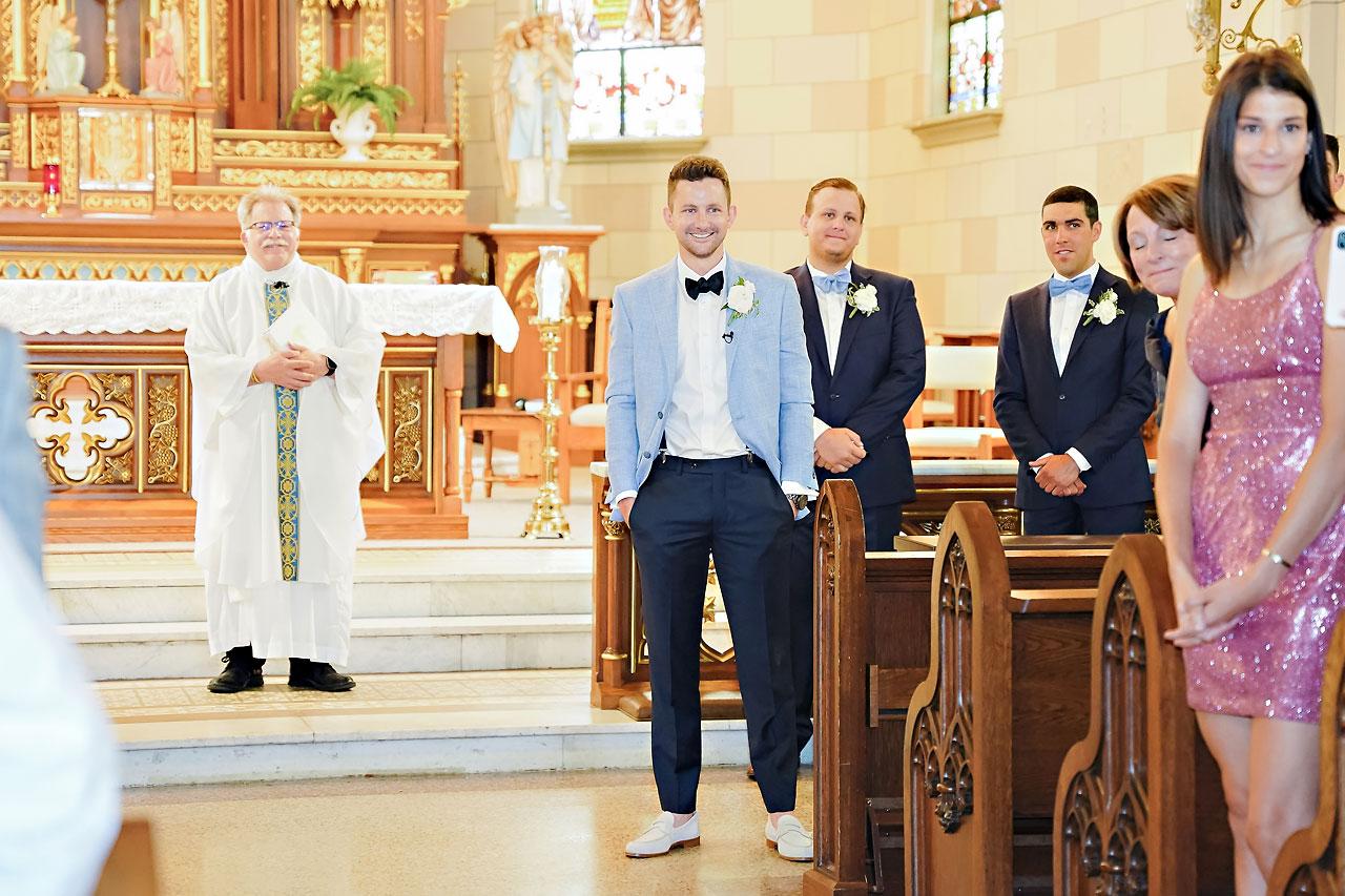 Sammi Jack Regions Tower JPS Events Indianapolis Wedding 136