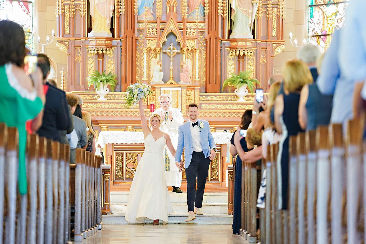Sammi Jack Regions Tower JPS Events Indianapolis Wedding 143