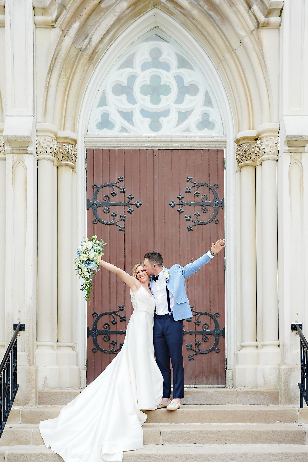 Sammi Jack Regions Tower JPS Events Indianapolis Wedding 145