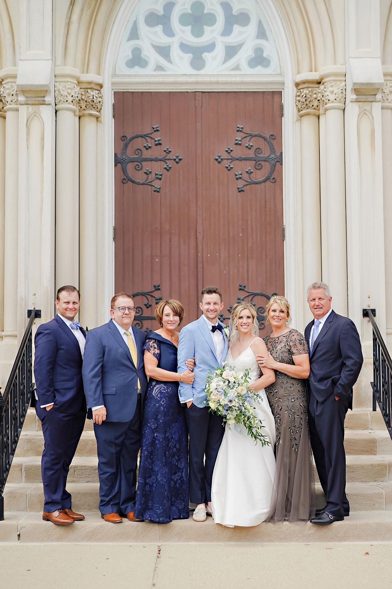 Sammi Jack Regions Tower JPS Events Indianapolis Wedding 152