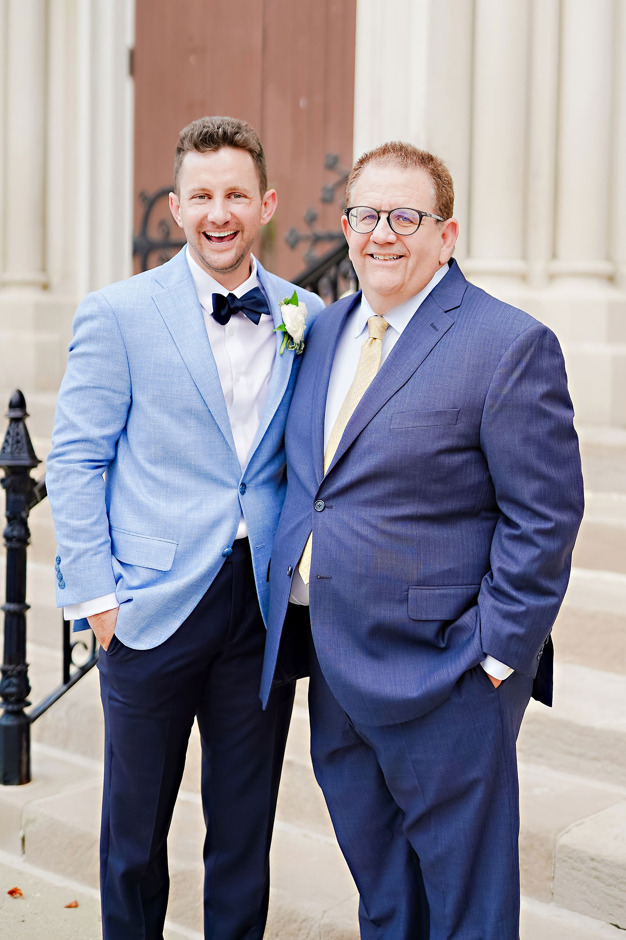 Sammi Jack Regions Tower JPS Events Indianapolis Wedding 153