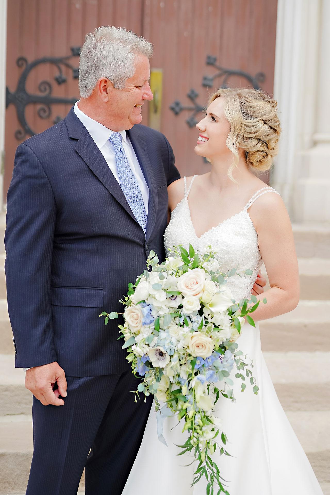 Sammi Jack Regions Tower JPS Events Indianapolis Wedding 154