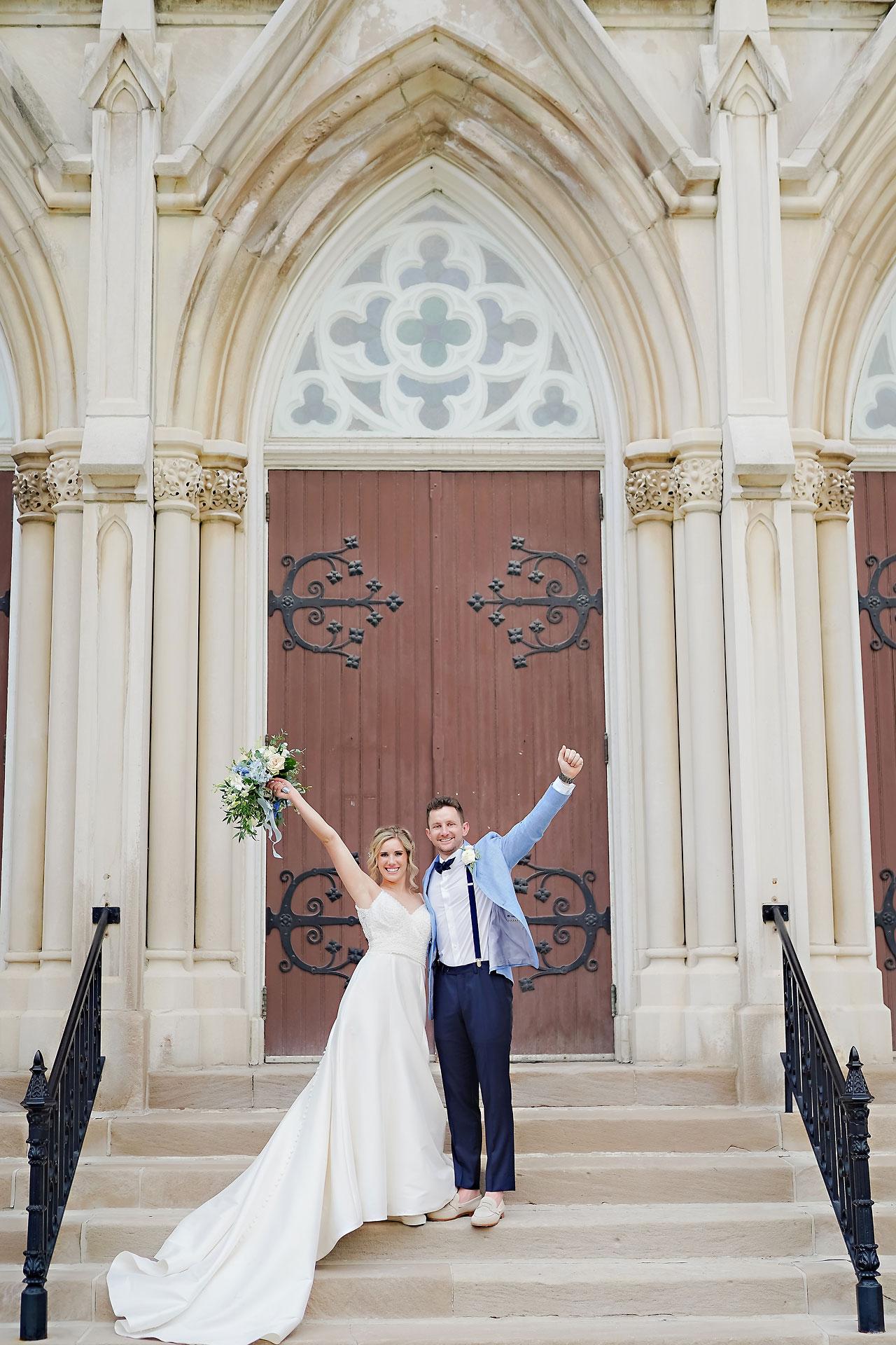 Sammi Jack Regions Tower JPS Events Indianapolis Wedding 155
