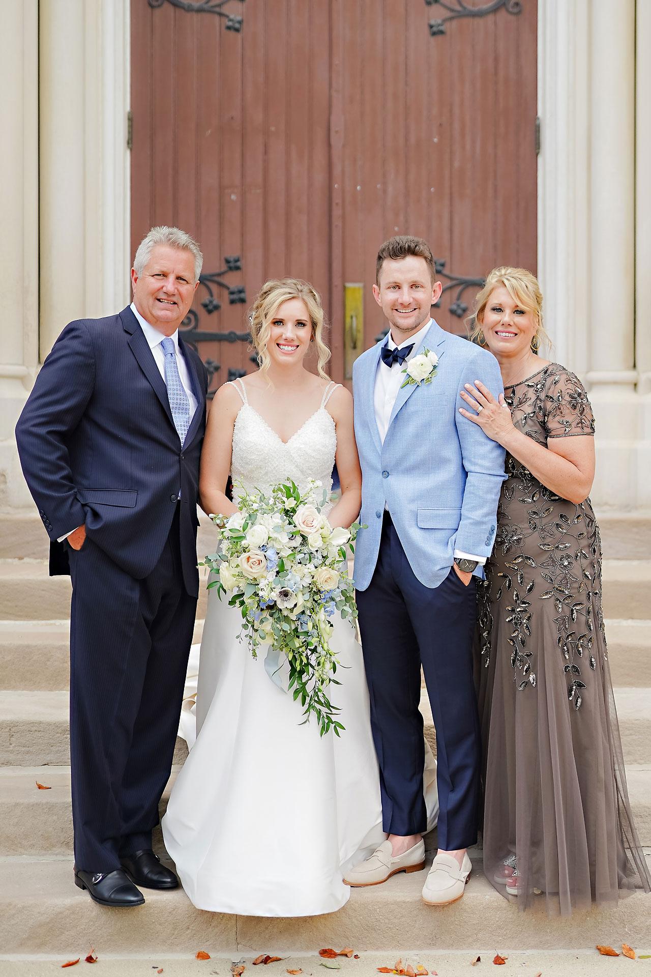 Sammi Jack Regions Tower JPS Events Indianapolis Wedding 157