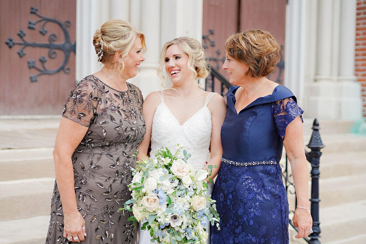 Sammi Jack Regions Tower JPS Events Indianapolis Wedding 159