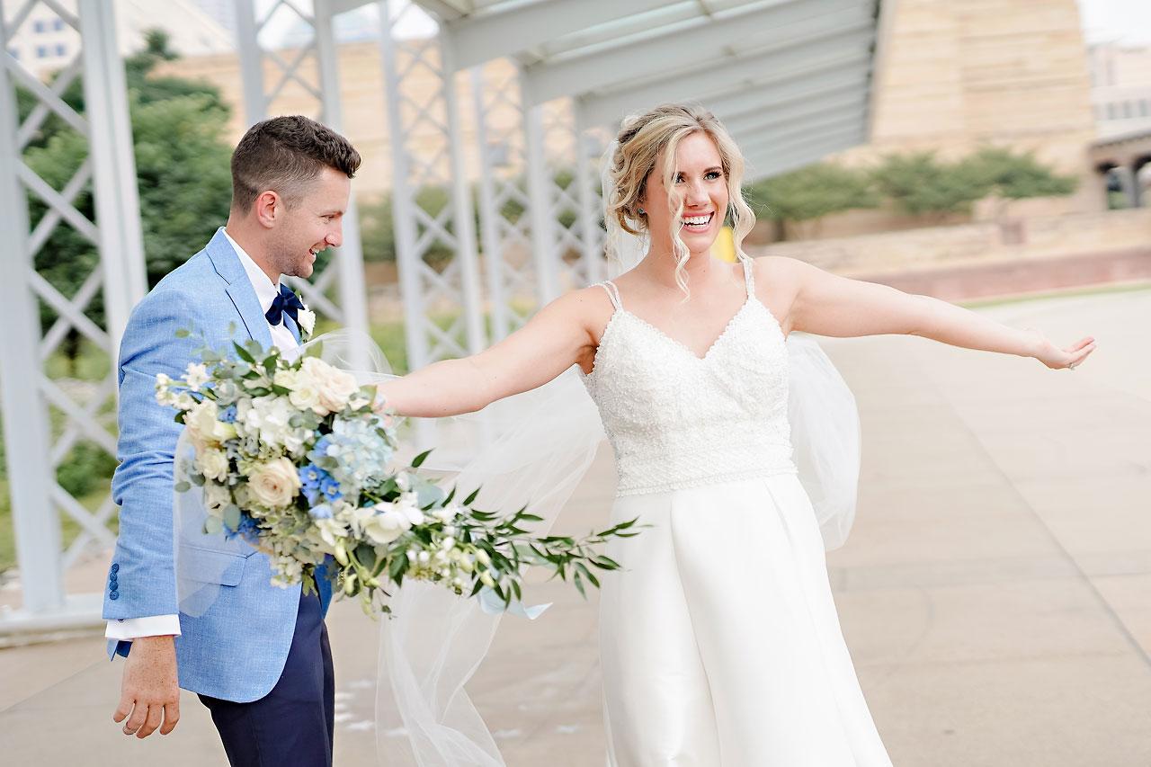 Sammi Jack Regions Tower JPS Events Indianapolis Wedding 160