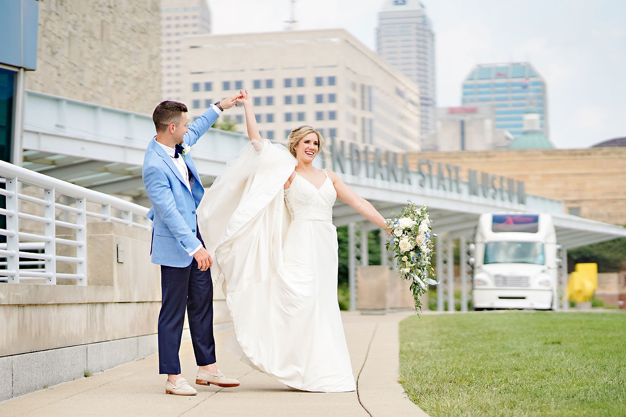 Sammi Jack Regions Tower JPS Events Indianapolis Wedding 163