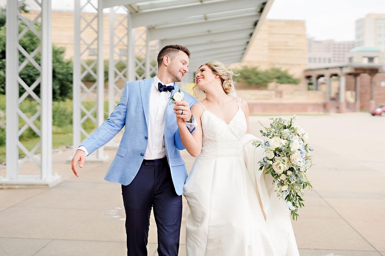 Sammi Jack Regions Tower JPS Events Indianapolis Wedding 165