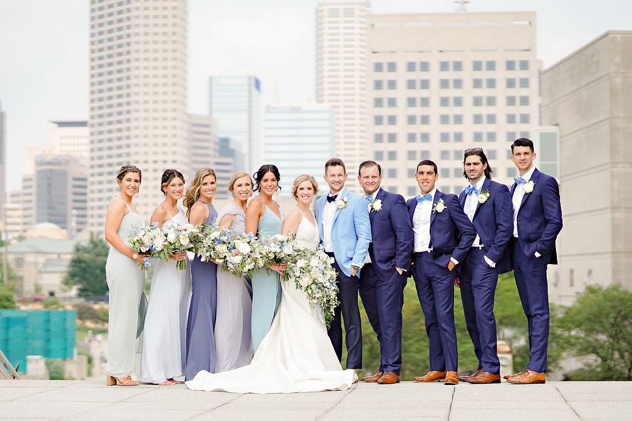 Sammi Jack Regions Tower JPS Events Indianapolis Wedding 166
