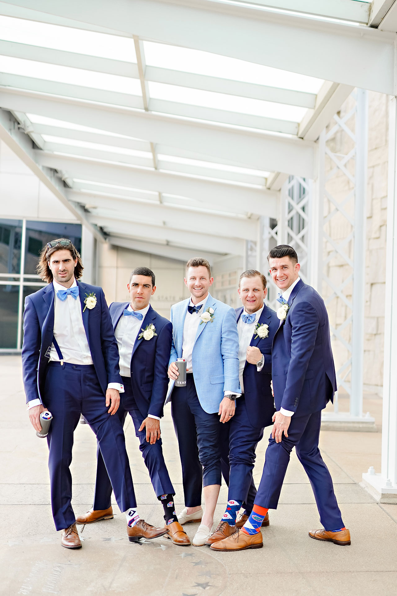 Sammi Jack Regions Tower JPS Events Indianapolis Wedding 169