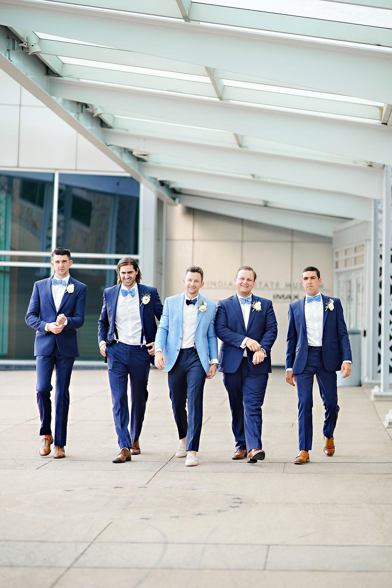 Sammi Jack Regions Tower JPS Events Indianapolis Wedding 174