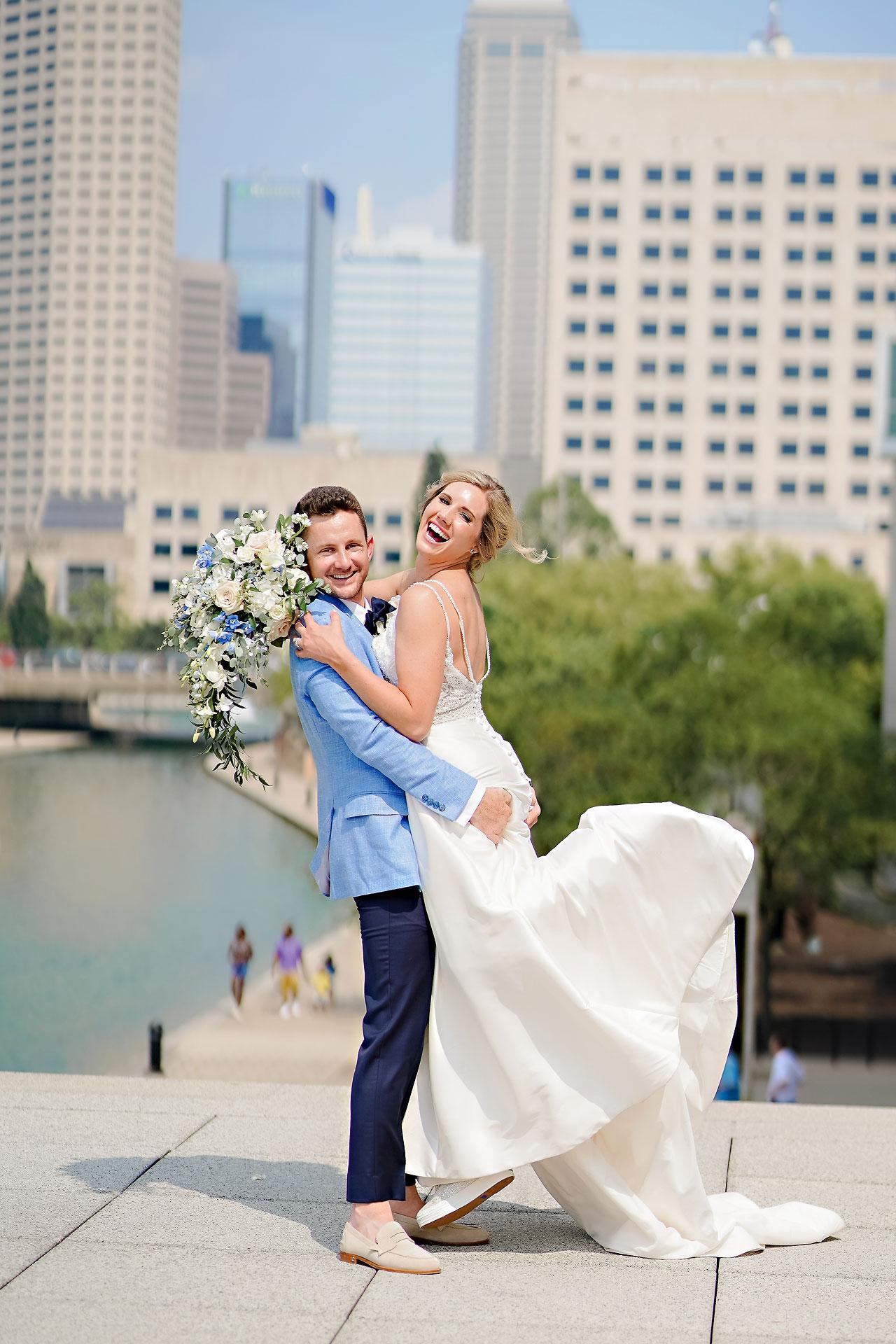 Sammi Jack Regions Tower JPS Events Indianapolis Wedding 176