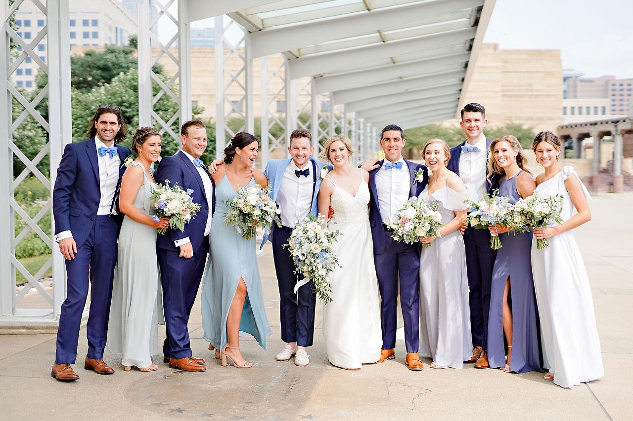Sammi Jack Regions Tower JPS Events Indianapolis Wedding 183