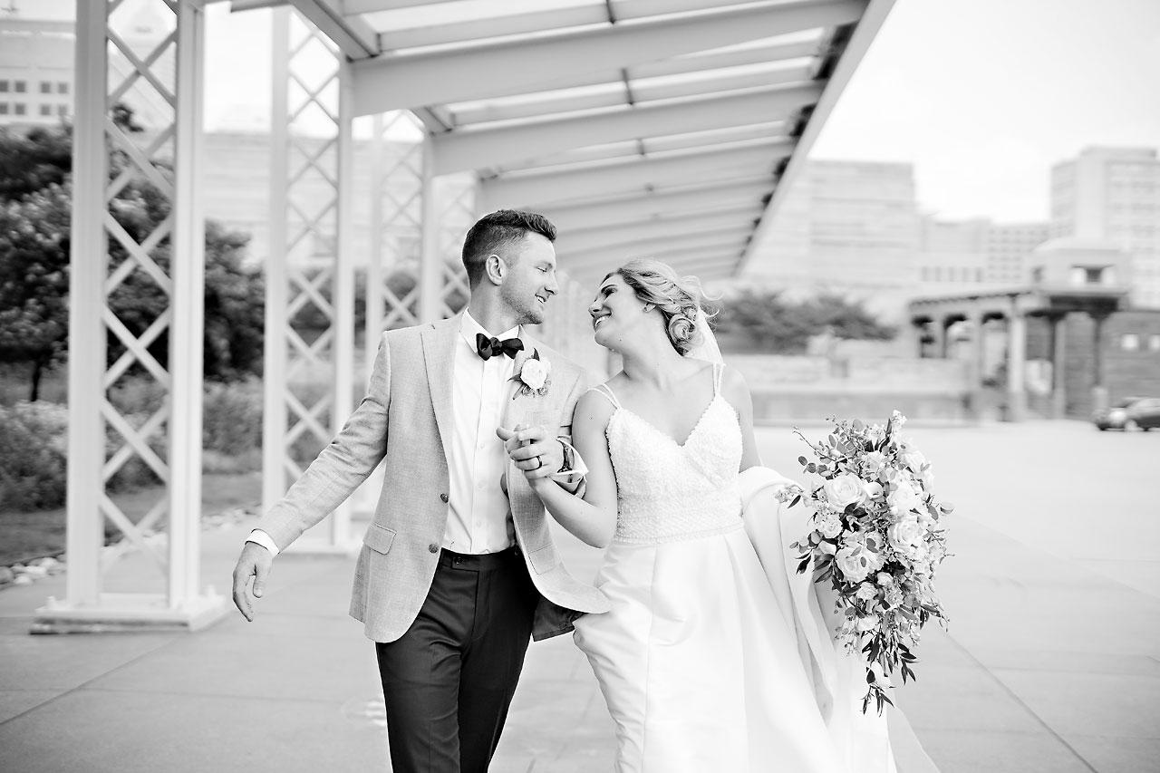 Sammi Jack Regions Tower JPS Events Indianapolis Wedding 184