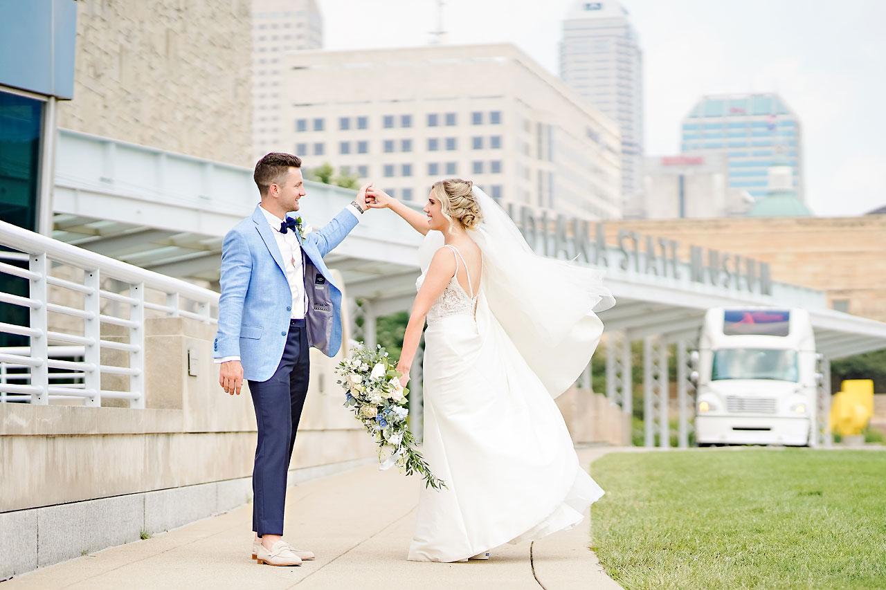 Sammi Jack Regions Tower JPS Events Indianapolis Wedding 185