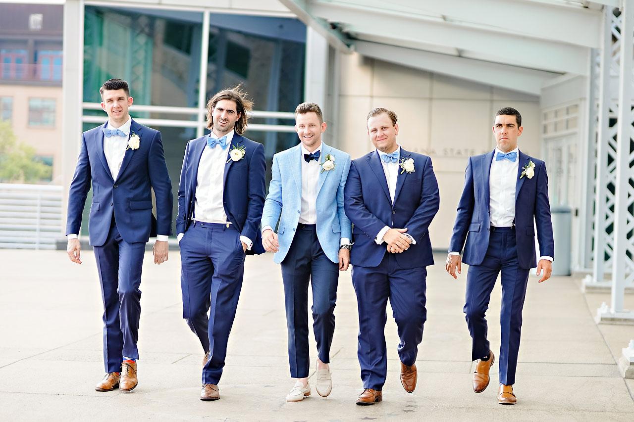 Sammi Jack Regions Tower JPS Events Indianapolis Wedding 187