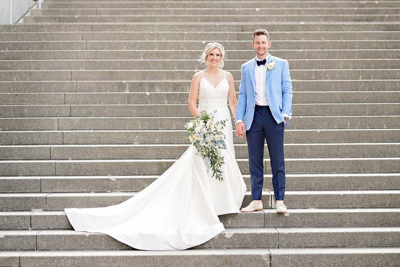 Sammi Jack Regions Tower JPS Events Indianapolis Wedding 188