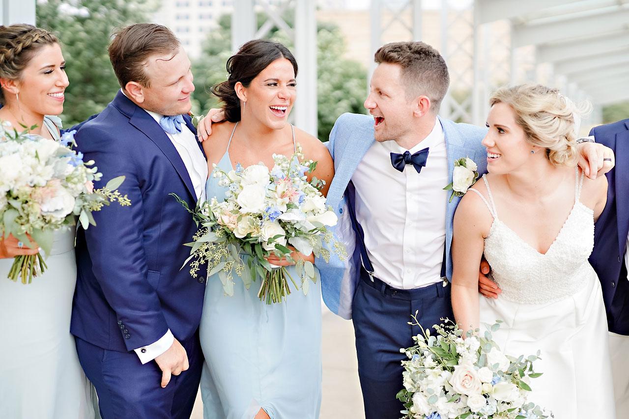 Sammi Jack Regions Tower JPS Events Indianapolis Wedding 189