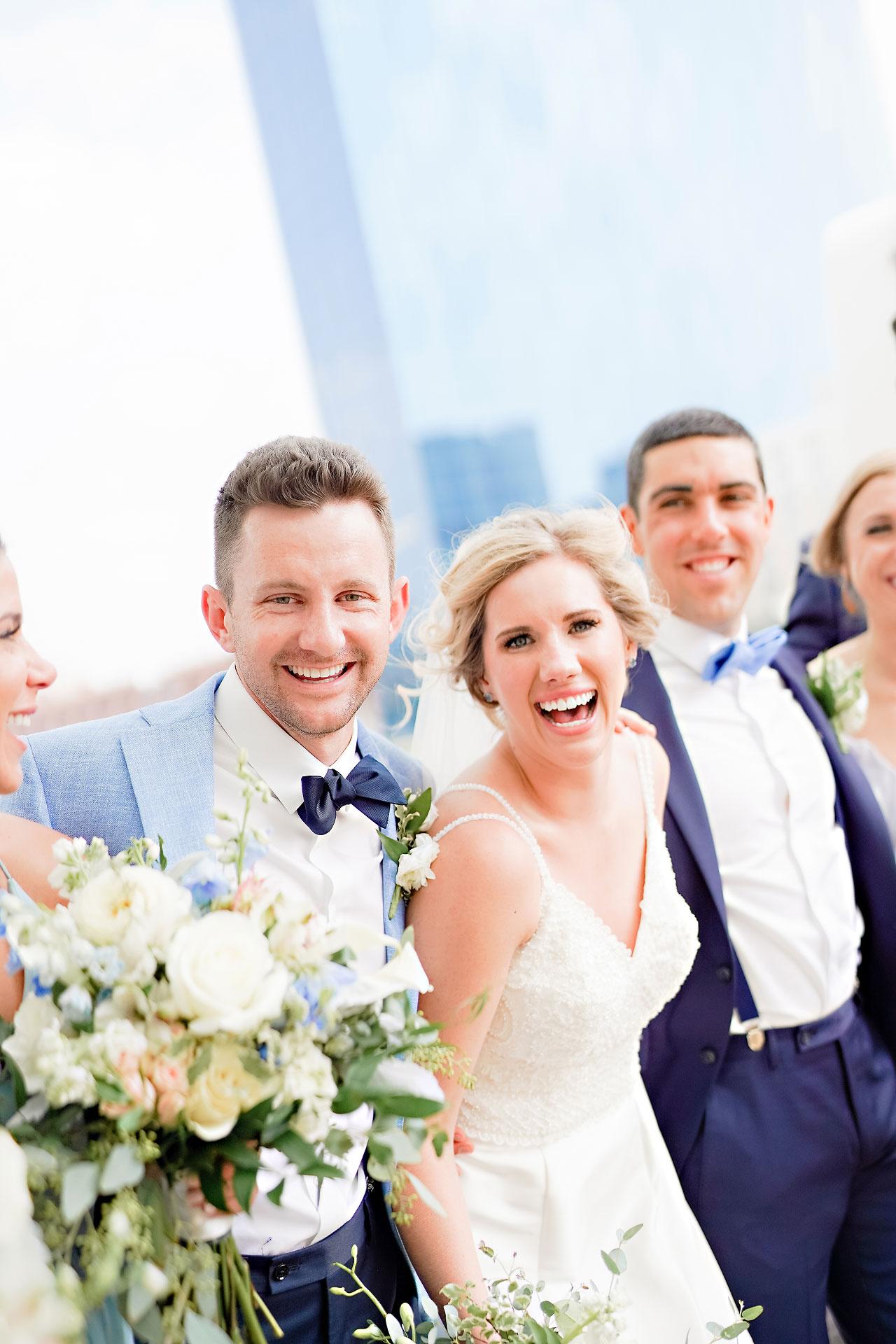 Sammi Jack Regions Tower JPS Events Indianapolis Wedding 193