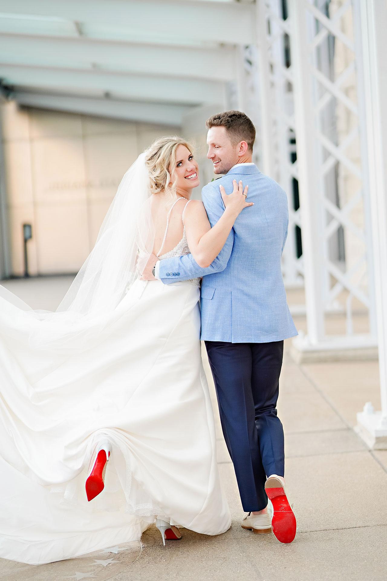 Sammi Jack Regions Tower JPS Events Indianapolis Wedding 197