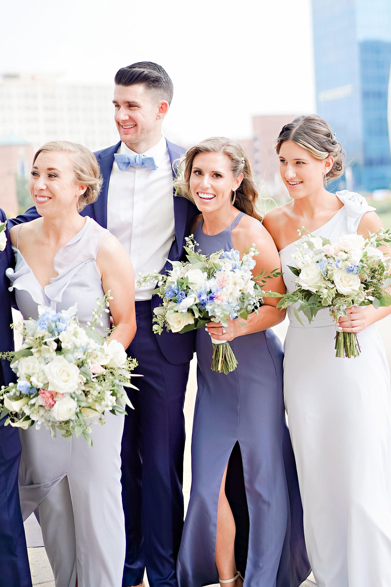 Sammi Jack Regions Tower JPS Events Indianapolis Wedding 200