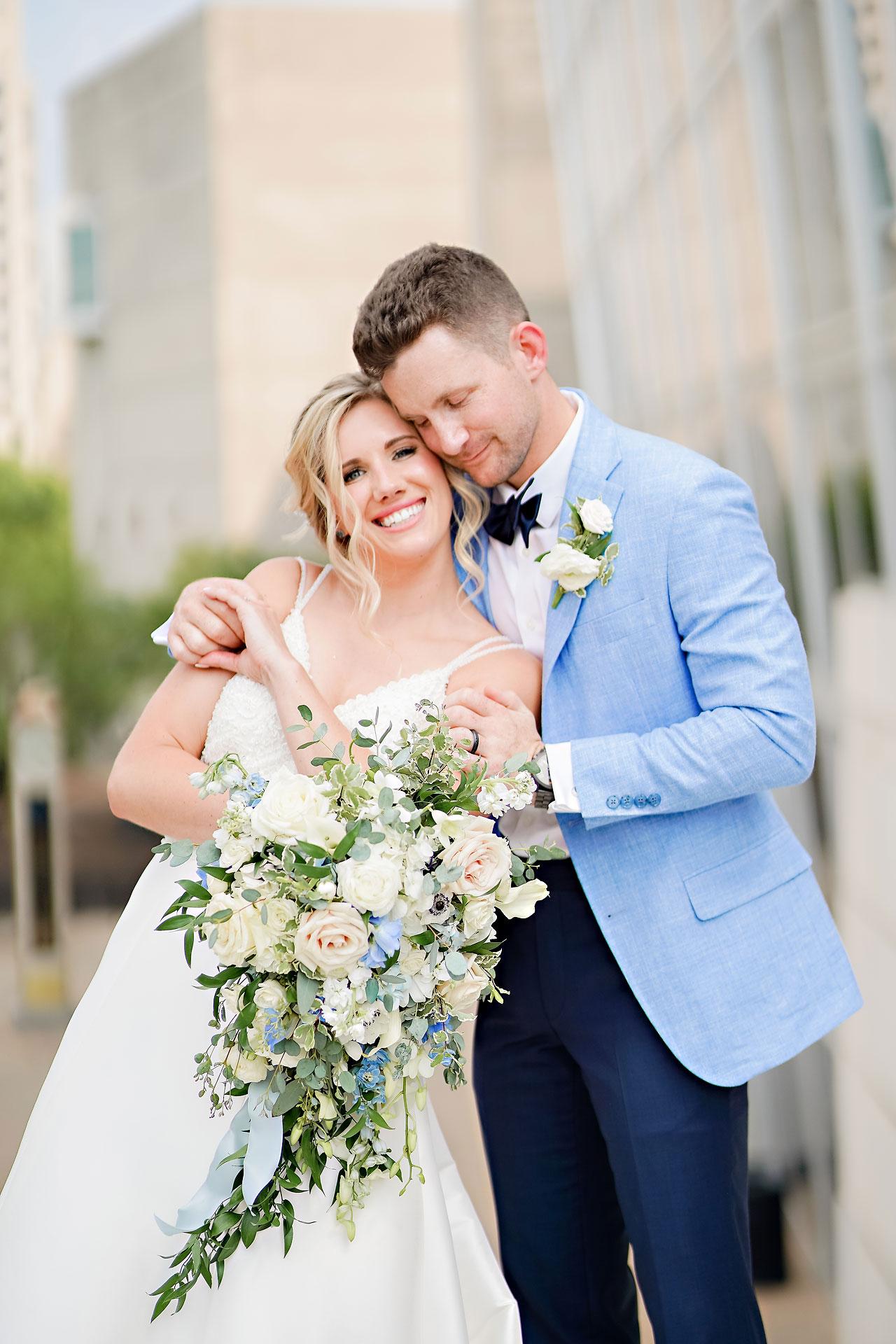 Sammi Jack Regions Tower JPS Events Indianapolis Wedding 205