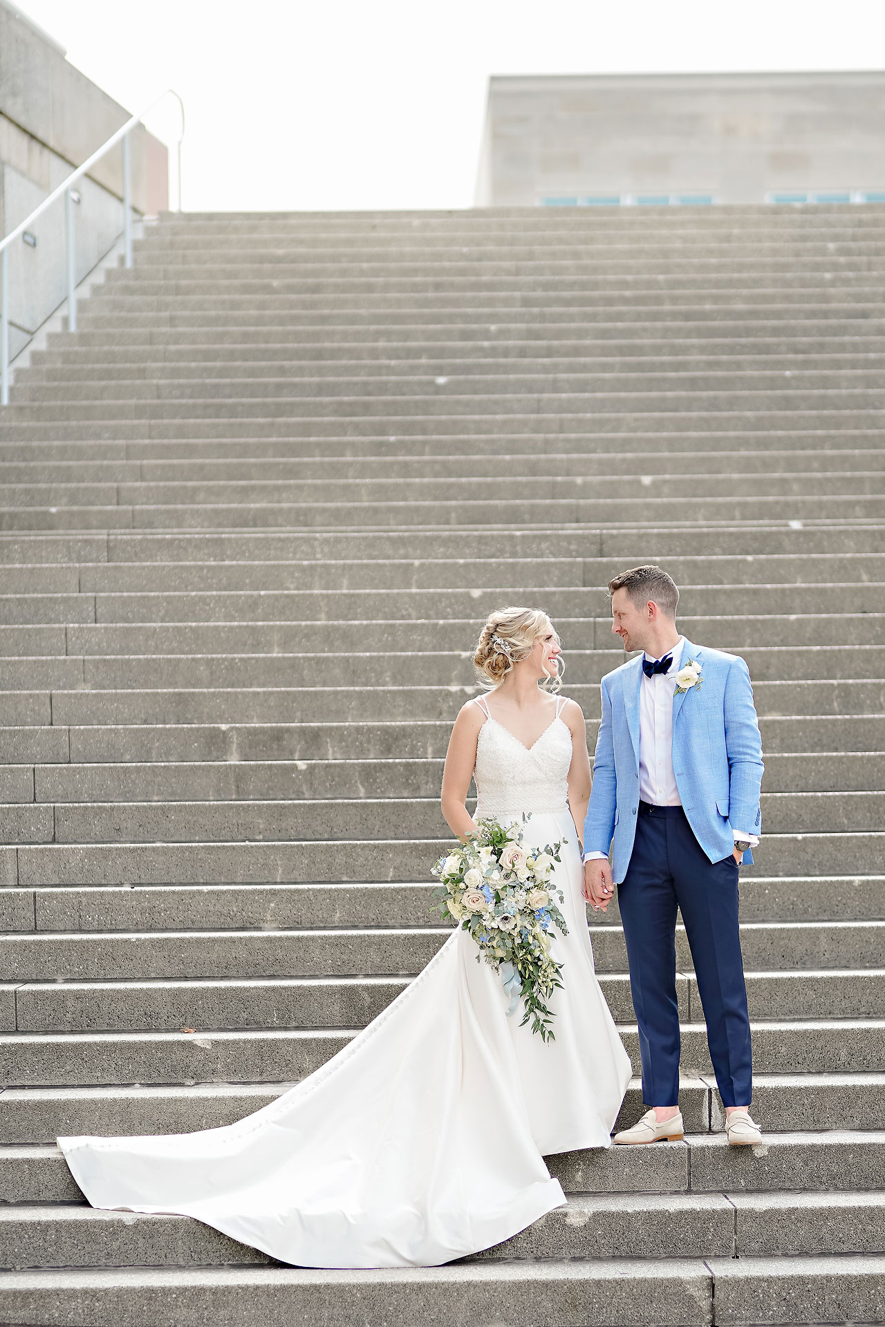 Sammi Jack Regions Tower JPS Events Indianapolis Wedding 208