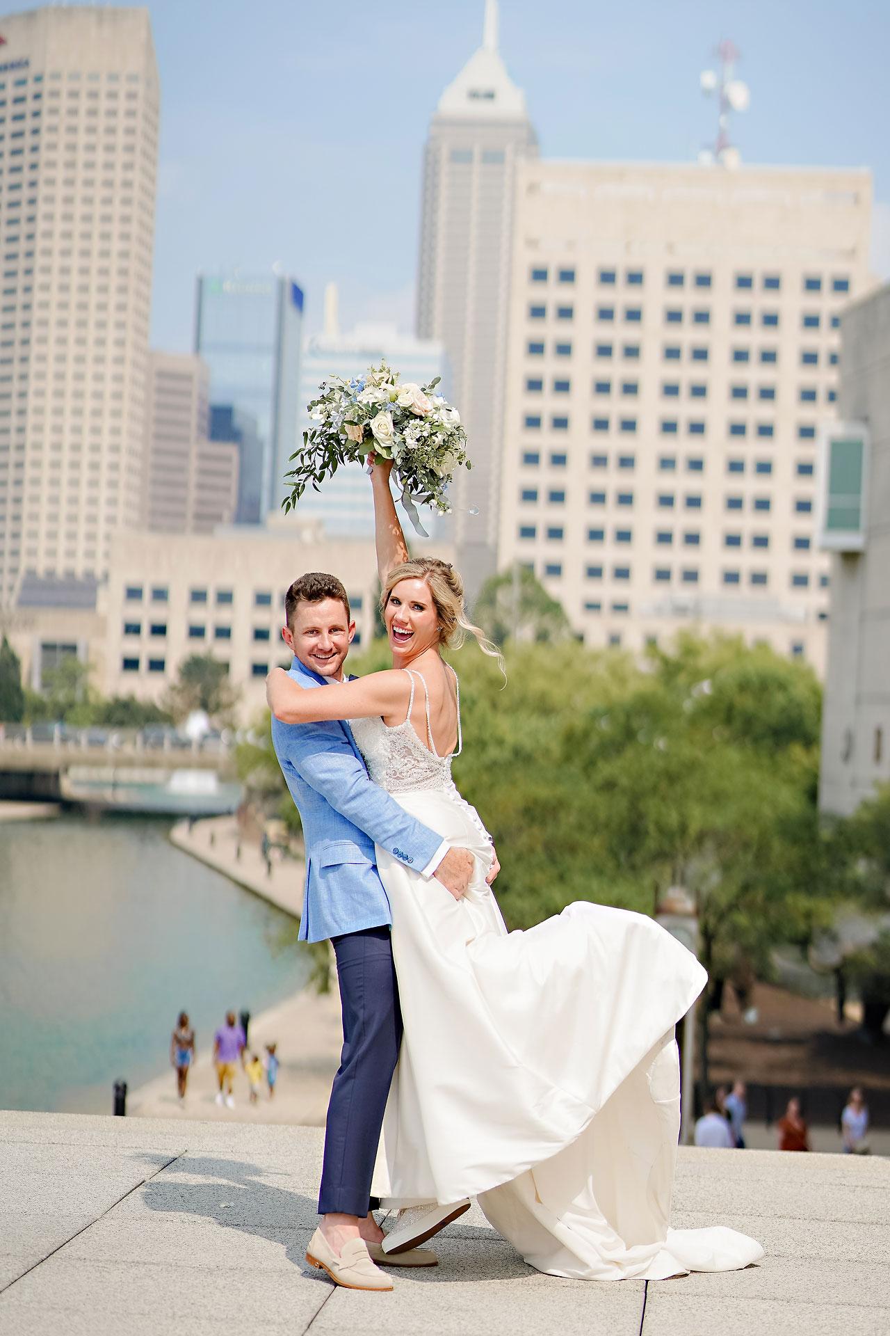 Sammi Jack Regions Tower JPS Events Indianapolis Wedding 210