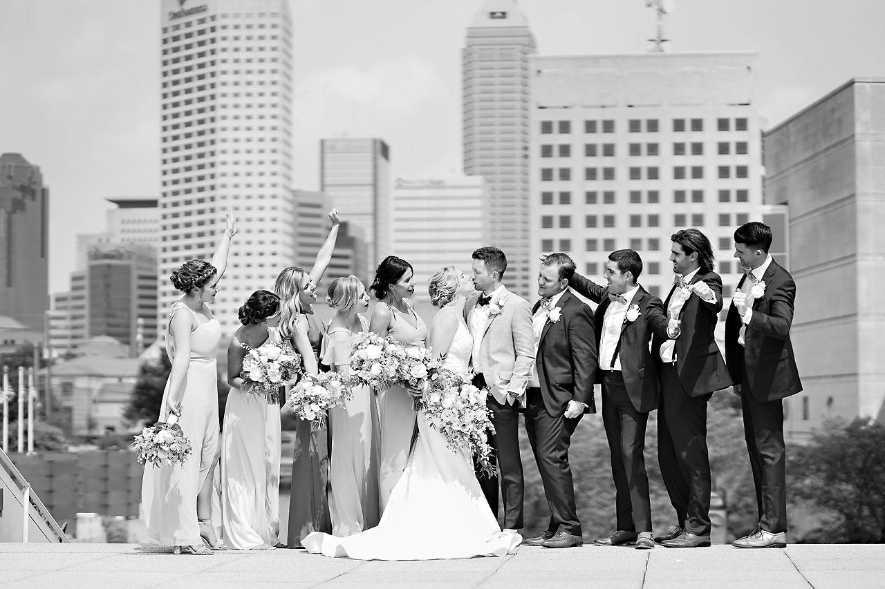 Sammi Jack Regions Tower JPS Events Indianapolis Wedding 214