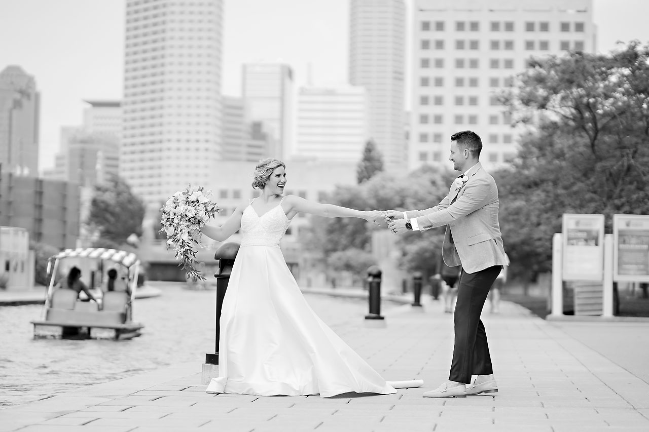 Sammi Jack Regions Tower JPS Events Indianapolis Wedding 218