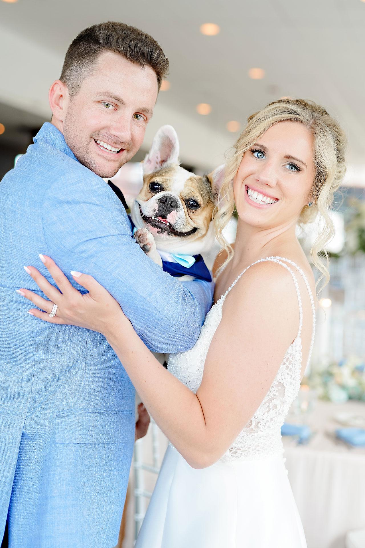 Sammi Jack Regions Tower JPS Events Indianapolis Wedding 223