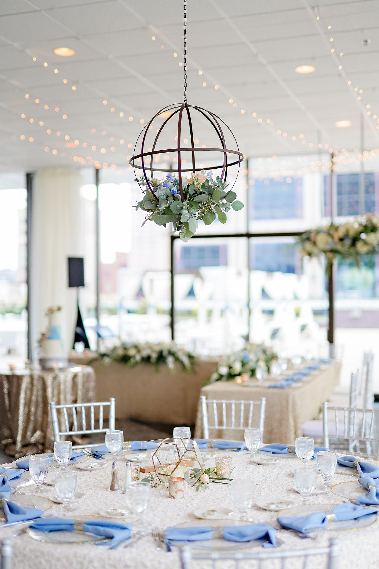 Sammi Jack Regions Tower JPS Events Indianapolis Wedding 230