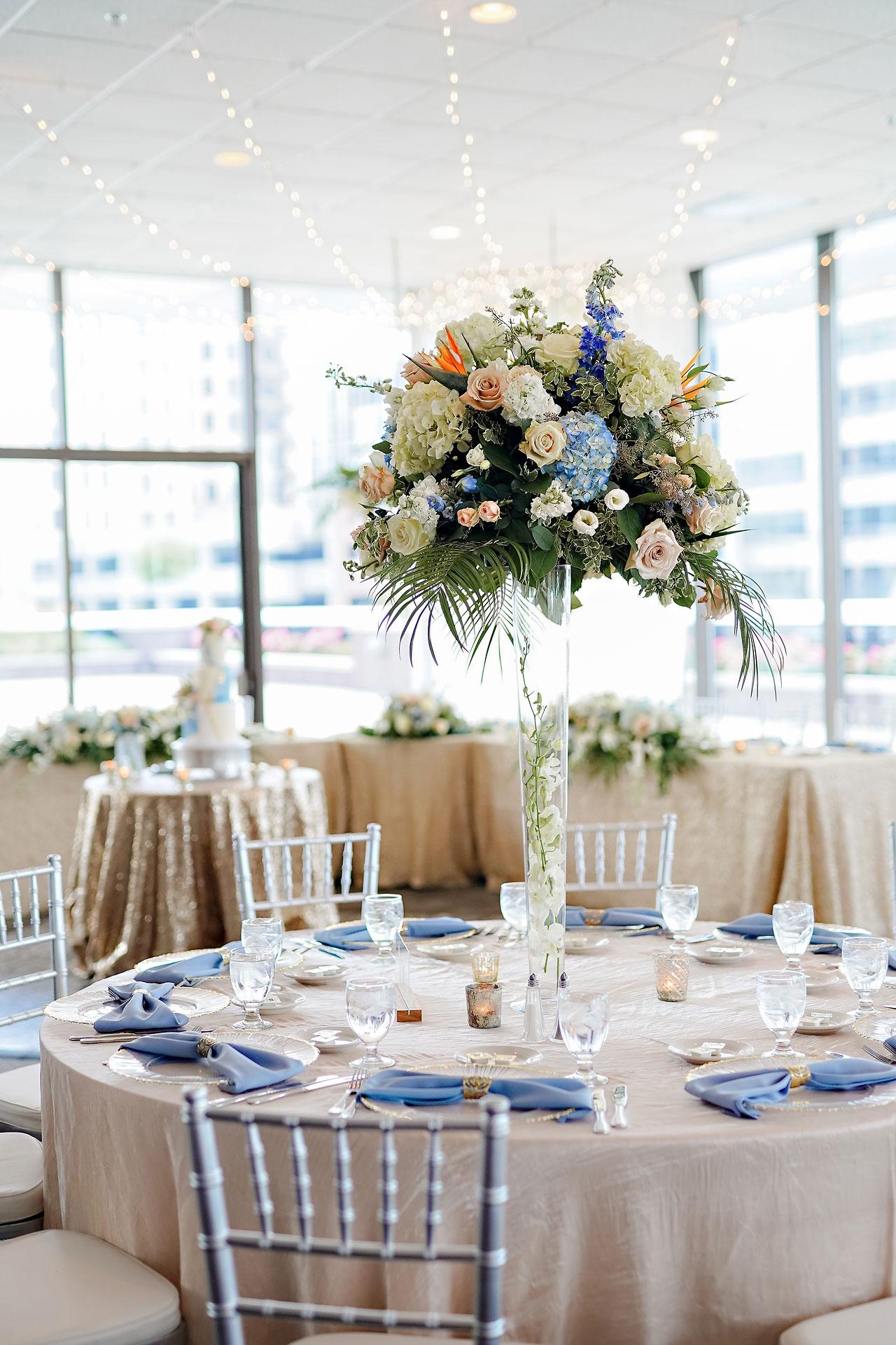 Sammi Jack Regions Tower JPS Events Indianapolis Wedding 233