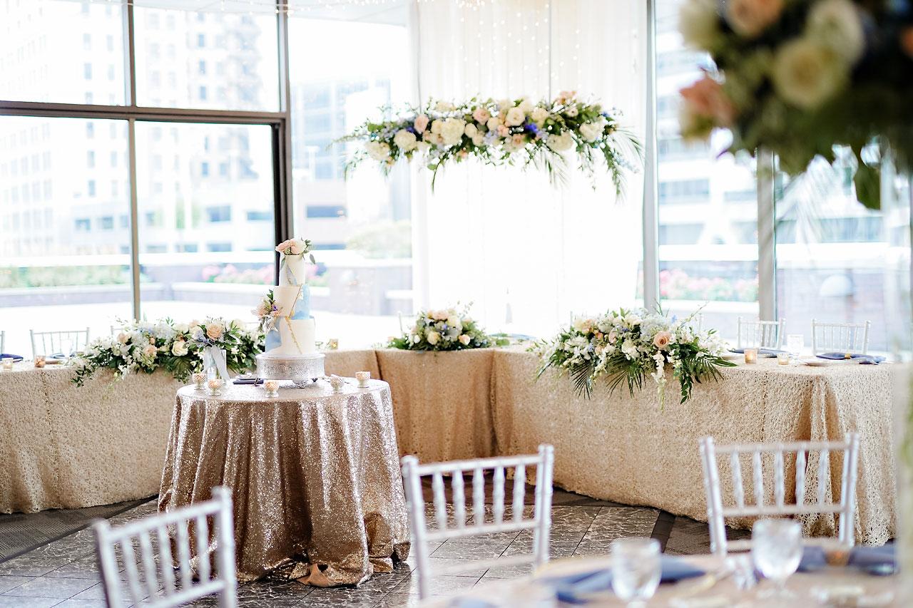 Sammi Jack Regions Tower JPS Events Indianapolis Wedding 240