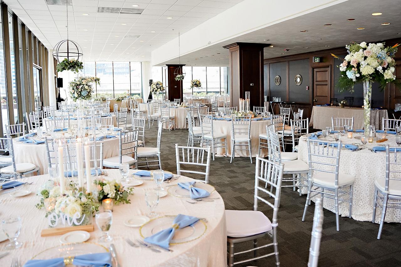 Sammi Jack Regions Tower JPS Events Indianapolis Wedding 241