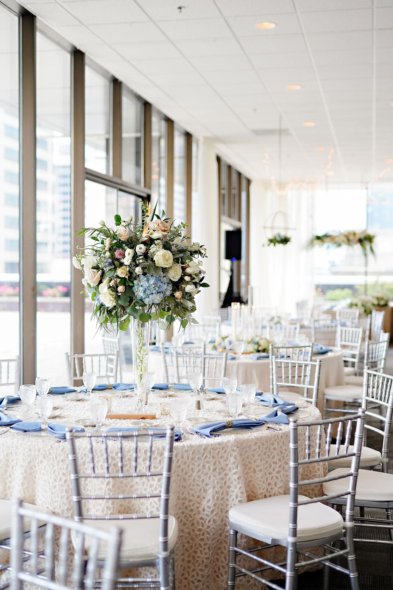 Sammi Jack Regions Tower JPS Events Indianapolis Wedding 243