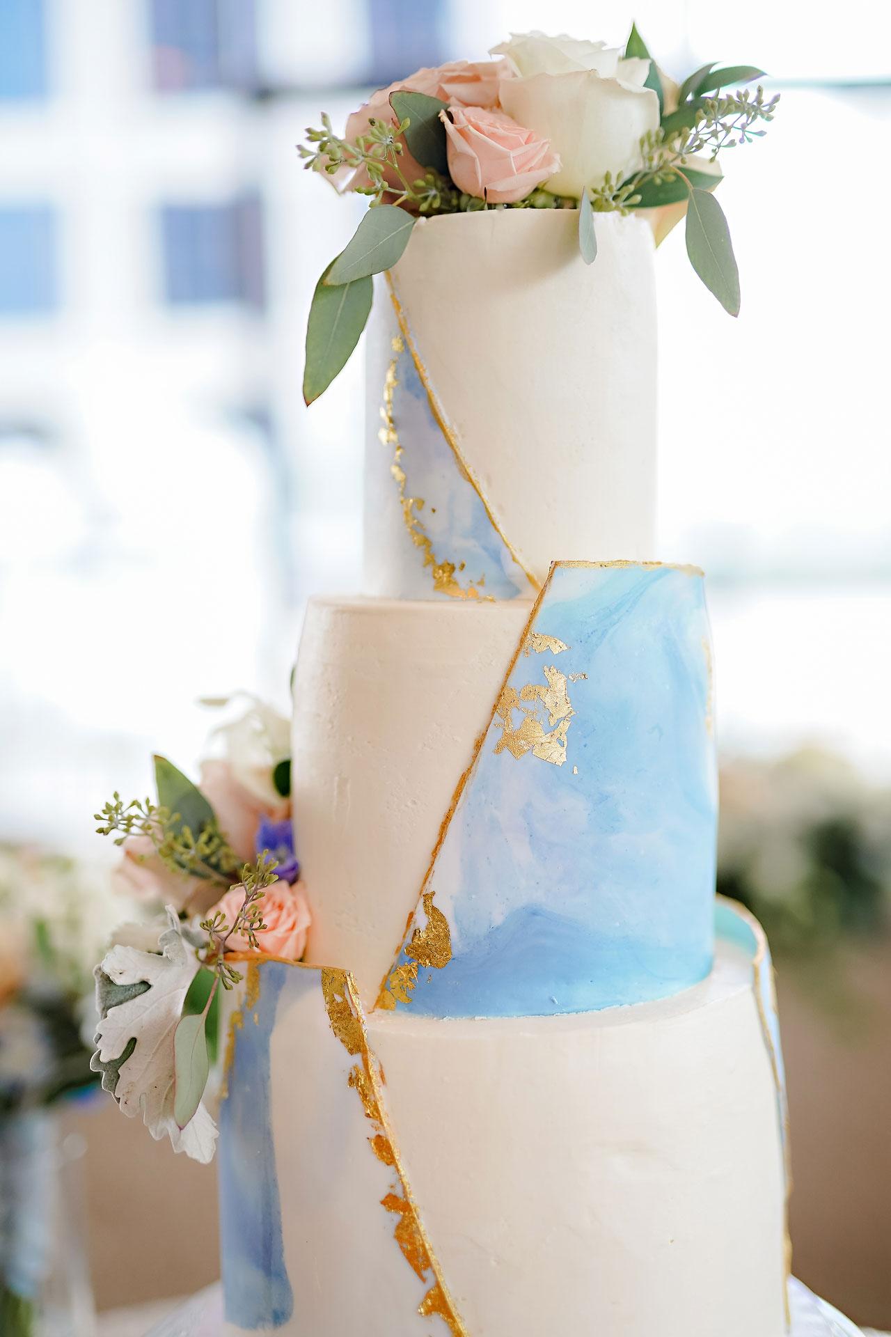 Sammi Jack Regions Tower JPS Events Indianapolis Wedding 246